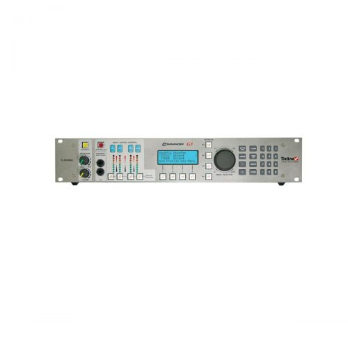 Tieline Commander G3 Studio Rack Mount
