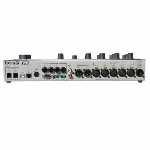 codec Tieline i-Mix G3