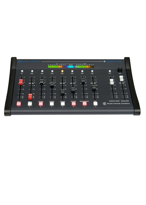 Audioarts 08 Console no Ar Analógico