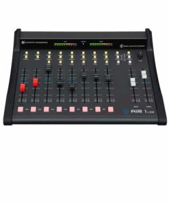 Audioarts AIR 1 USB Console no Ar Analógico
