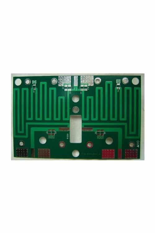 1000W Teflon Splitter Combiner Set