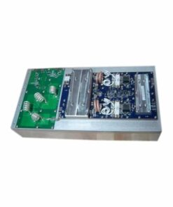 1200W FM Módulo Amplificador e Filtro Passa Baixa