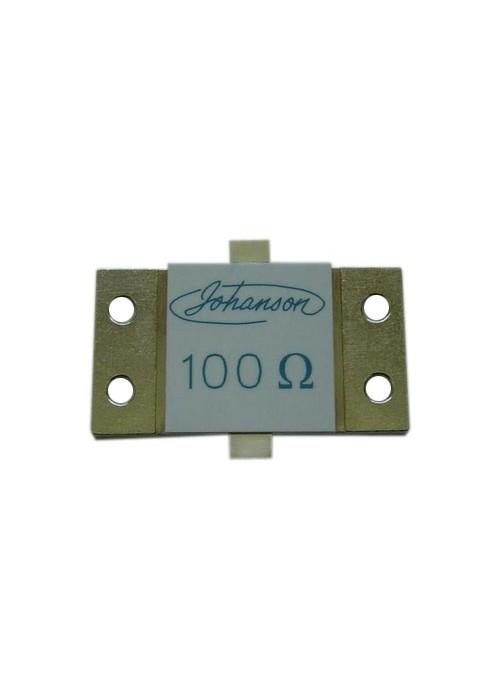 800W 100 Ohm Resistor DC 500 Mhz