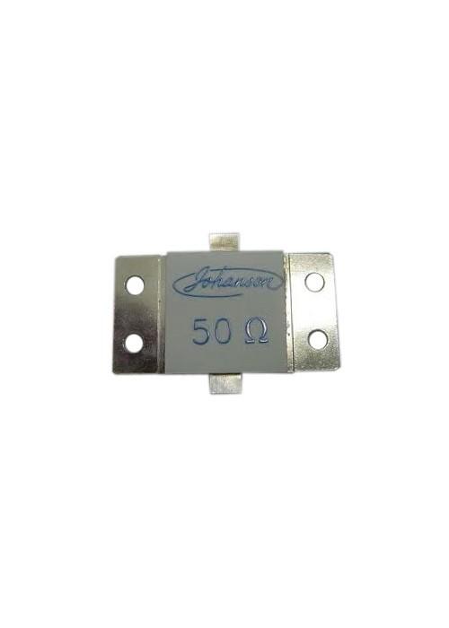 800W 50 Ohm Termination 1 Lead DC 500 Mhz