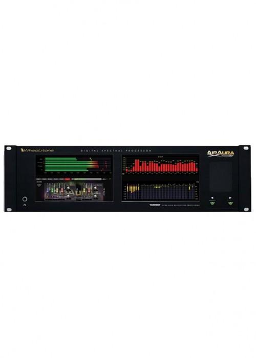 Wheatstone AirAura X3 Processador de Áudio Digital