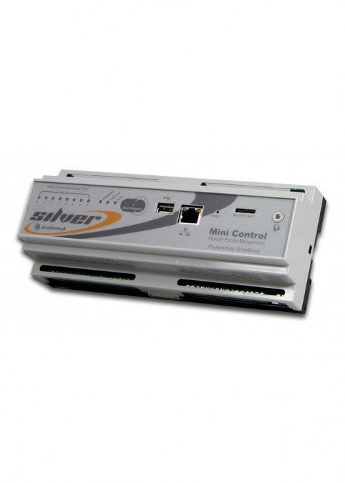 Audemat Mini Control Silver