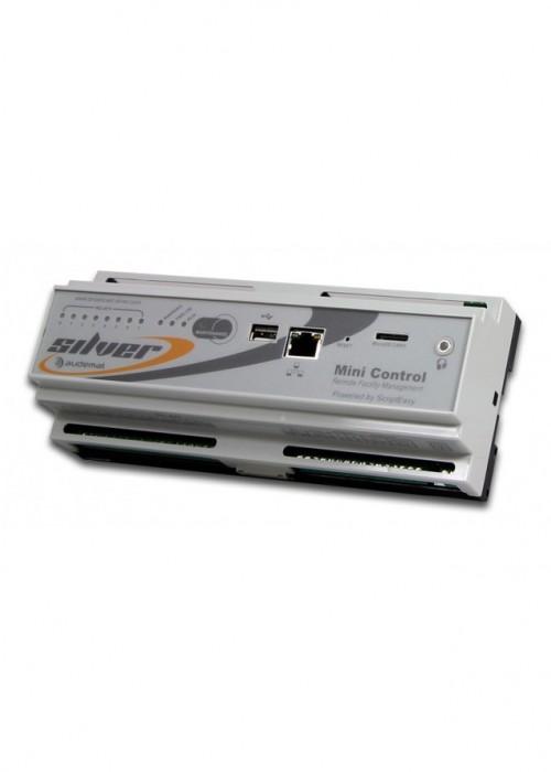 Audemat Mini Control Silver