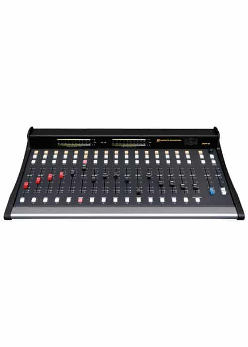 Audioarts Air 5 Console no Ar Analógico