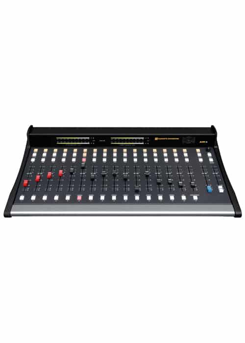 AUDIOARTS AIR-5 - CONSOLE NO AR COM 16 FADERS