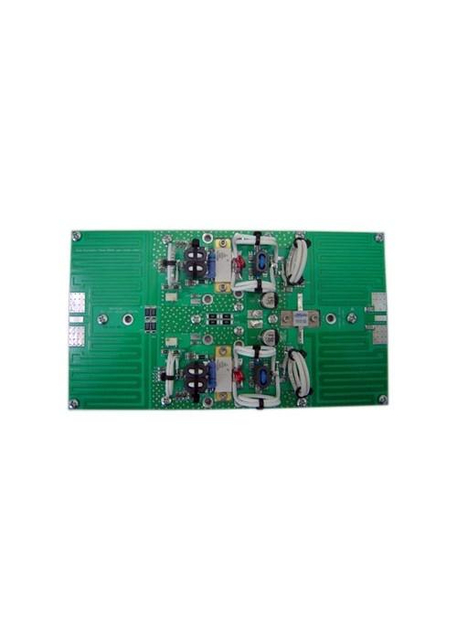 BLF278 600W Pallet Amplificador FM