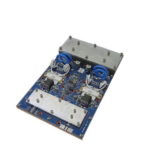 BLF574 1200W Pallet Amplificador FM