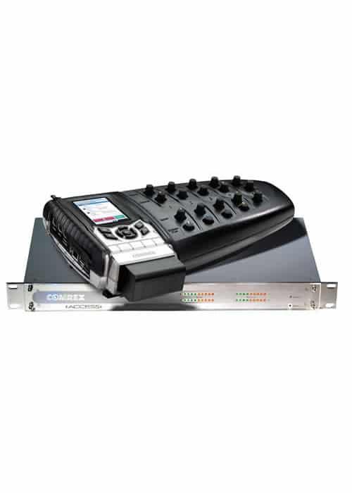Comrex Access Codec de Áudio - Rack e Externa
