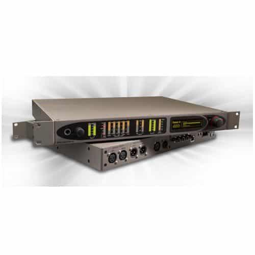 INOVONICS David IV Processador de FM/HD