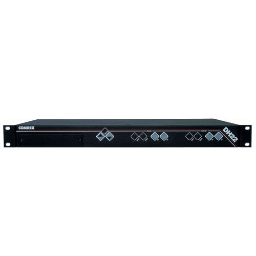 Comrex DH22 Hibrida de 2 Linhas Digital