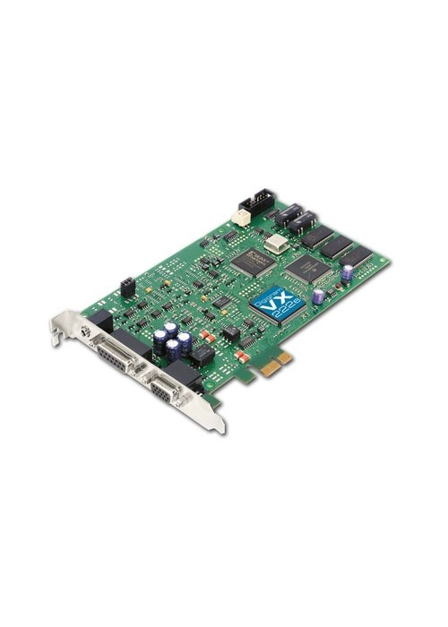 Digigram VX222E Pci Express Digital Audio Card