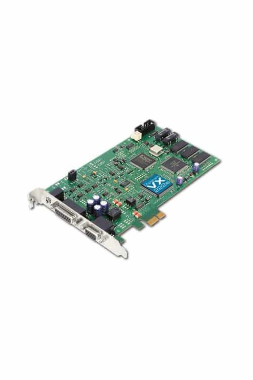 Digigram VX222E Pci Express Digital Audio Card