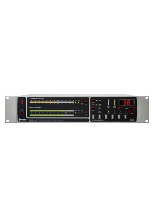 Innovonics 531-N Monitor de Modulação FM