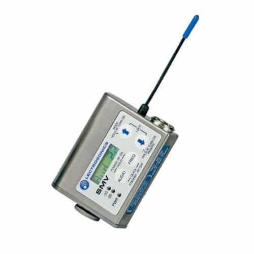 Lectrosonics SMV Transmissor