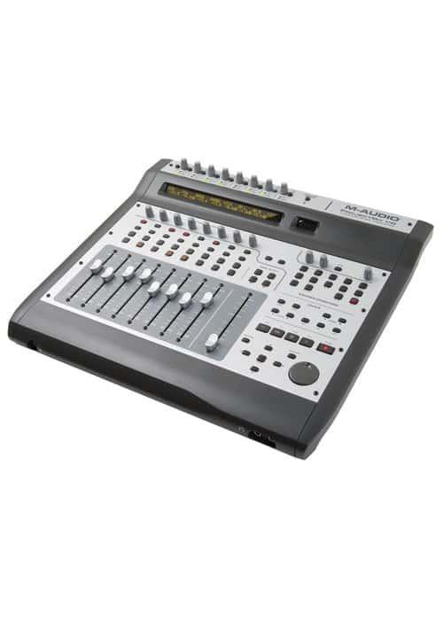 M-Audio Project Mix I/O Interface