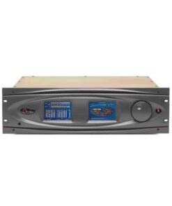 Omnia 6 HD FM Processador de Áudio