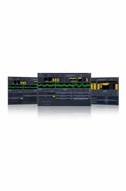 Omnia 9 / XE Streaming-Encoding Software