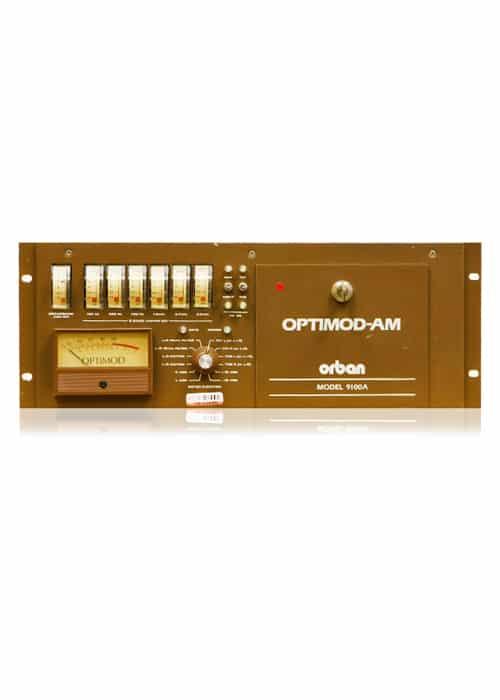 Orban 9100B AM Processador de Áudio