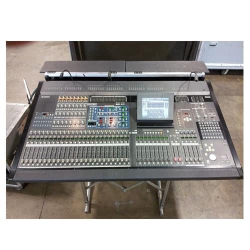 Yamaha PM5D-RH Console Digital de Áudio + Case