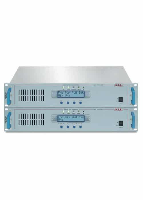 RVR PTRL / RXRL LCD - STL Link