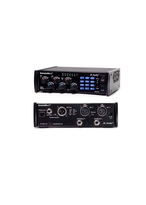 JK Audio Remotemix 3,5