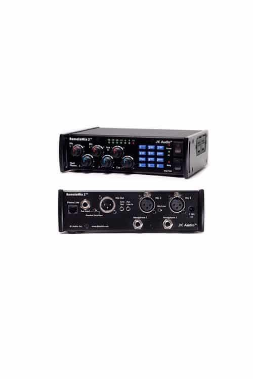 JK Audio Remotemix 2