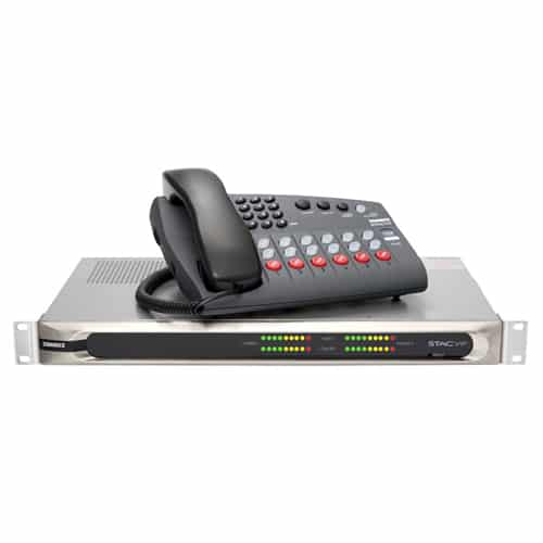 Comrex STAC VIP VoIP Telefone Talkshow System