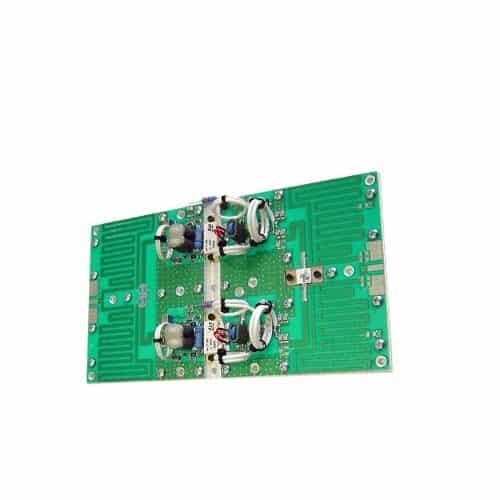 SD2942-700W Pallet Amplificador FM