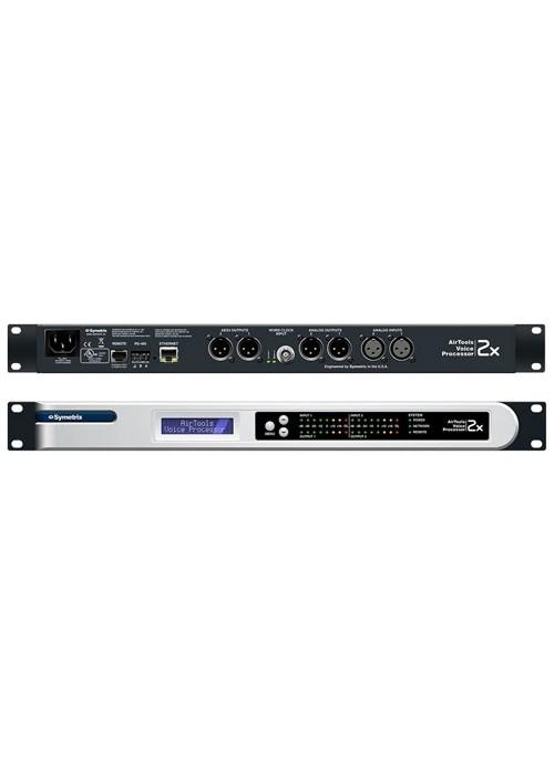 Symetrix Airtools 2X Processador de Microfone Digital