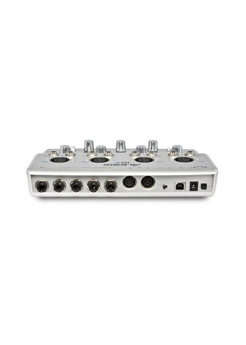 Alesis iO4 - USB Interface de Gravação