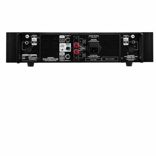 Behringer A500 Amplificador de Audio