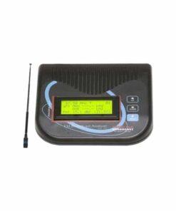 Eagle MDF 107P Monitor Modulação FM