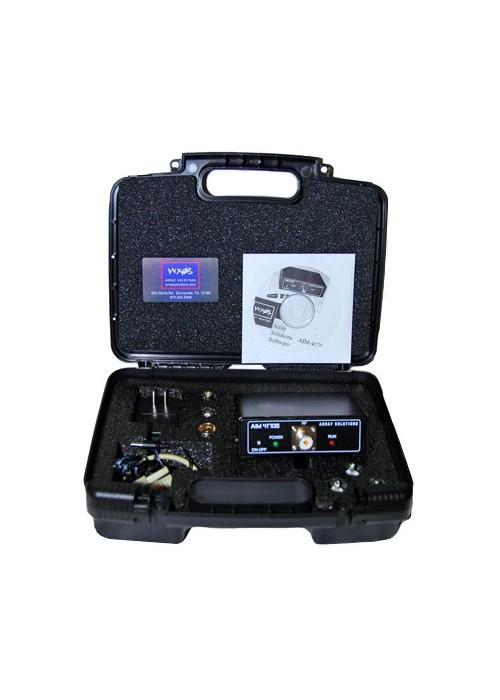 Array Solutions AIM 4170C Analisador de Antena