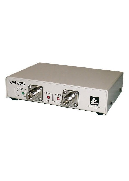Array Solutions VNA 2180 Analisador Vector Network