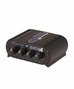 ART HeadAMP 4 Distribuidor Amplificador De Fone 4 Canais
