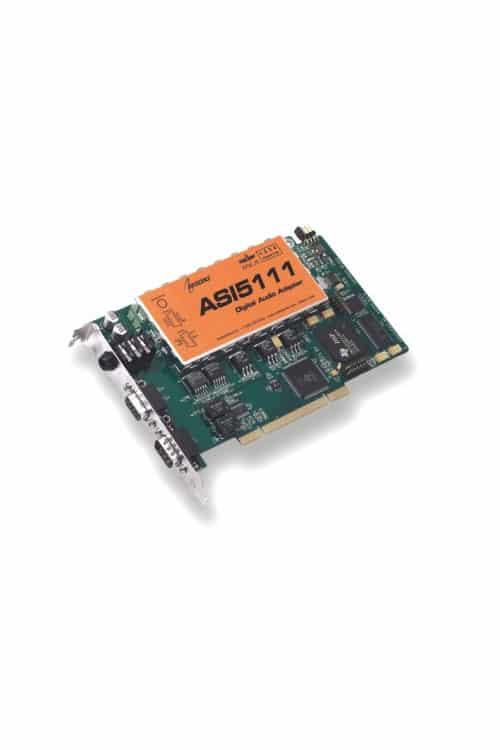 AudioScience ASI5111