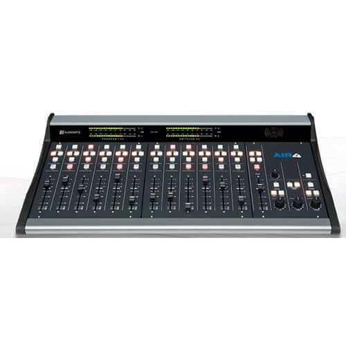 Audioarts AIR 4 Console No Ar Analogico