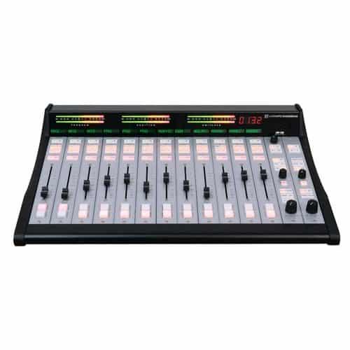 Audioarts IP-12 Console no Ar Digital