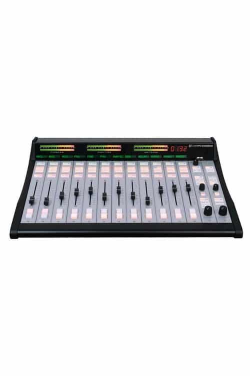 Audioarts IP-12 Console no Ar Digital