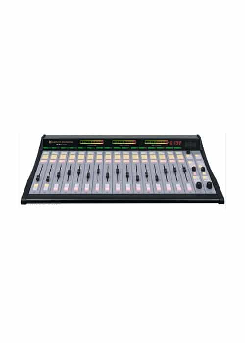 Audioarts IP-16 Console no Ar Digital
