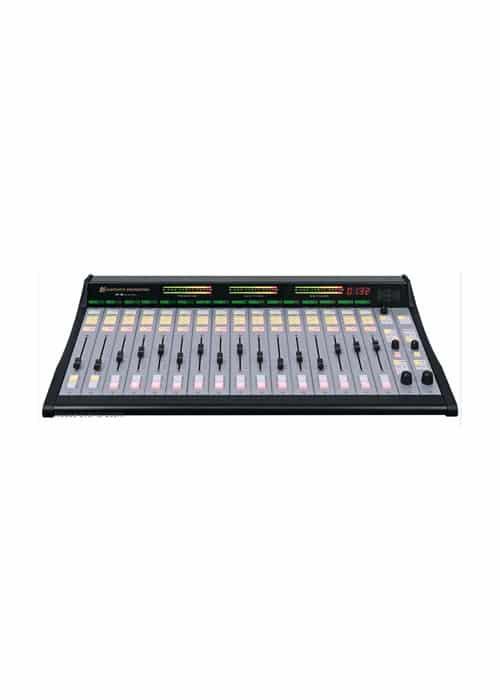 Audioarts IP-16 Console no Ar Digital