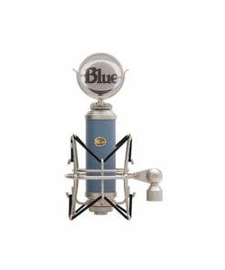 Blue Bluebird Microfone Condensador Cardioide