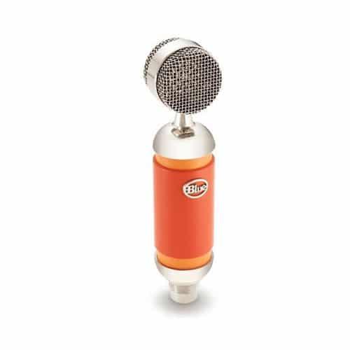 Blue Spark Microfone Condensador Cardioide