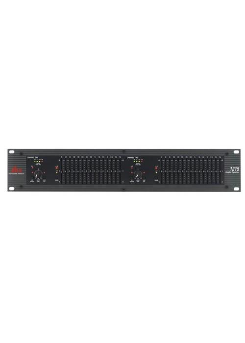 DXB 1215 Equalizador