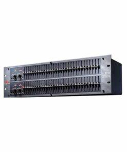 DBX 2231 Equalizador