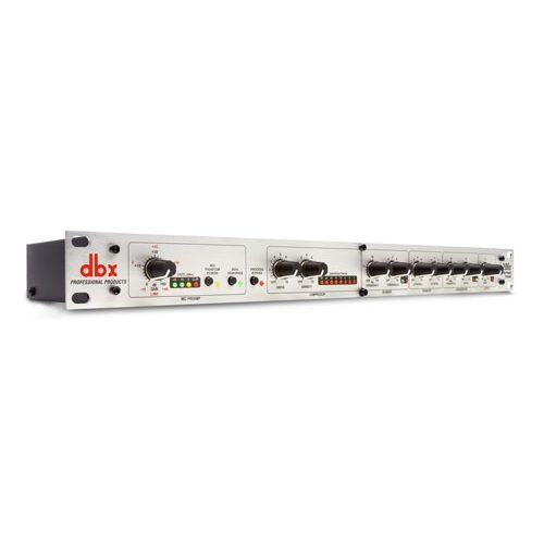 DBX 286S Processador de Microfone